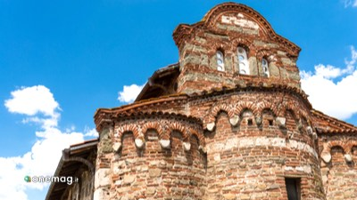 Cosa vedere a Nessebar, Chiesa di Santo Stefano