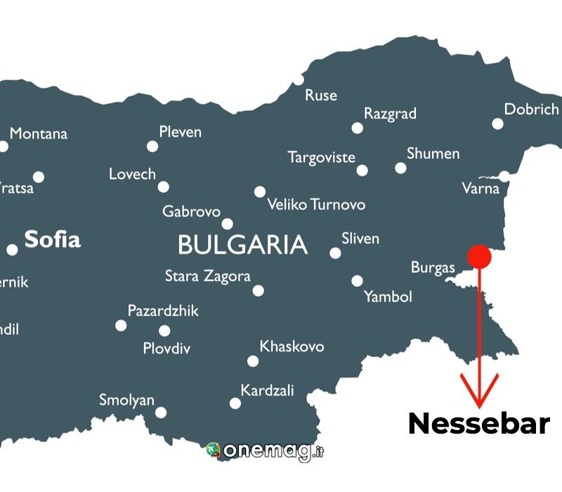 Cosa vedere a Nessebar
