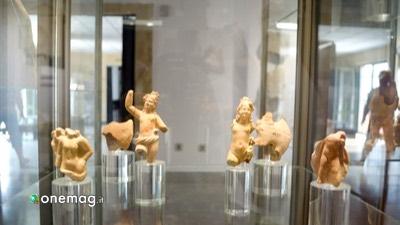 Cosa vedere a Nessebar, Museo Archeologico
