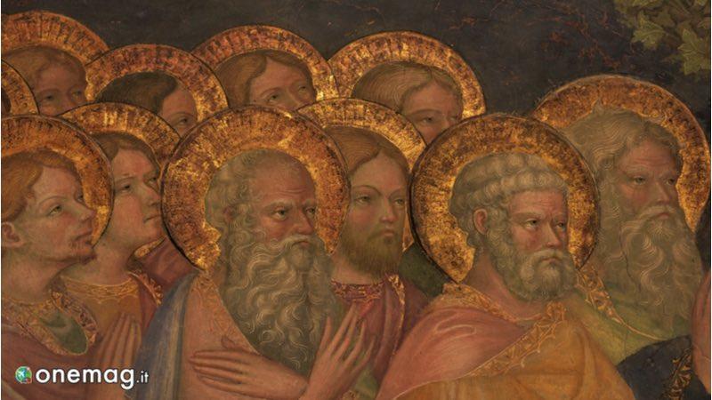 Oratorio San Giovanni Battista, cosa vedere a Urbino