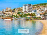 Spiagge di Saranda, la spettacolare località dell'Albania