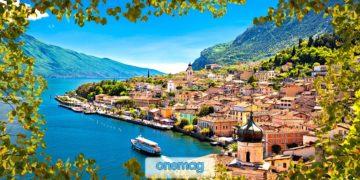 Borghi più belli sul Lago di Garda