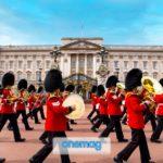 Buckingham Palace | Guida a Buckingham Palace, Londra