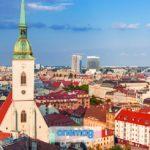 Cattedrale di San Martino di Bratislava