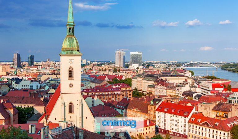 Cattedrale di San Martino di Bratislava   Guida al Duomo di Bratislava