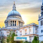 Cattedrale di San Paolo Londra, guida completa