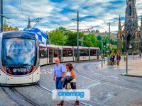 Come muoversi a Edimburgo - Guida ai trasporti pubblici di Edimburgo