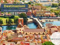 Cosa vedere a Bosa, Sardegna