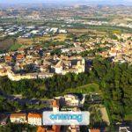 Cosa vedere a Camerano, Ancona, Riviera del Conero