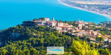 Guida a Sirolo, Ancona