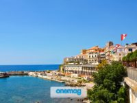 Diamante, Calabria, cosa vedere