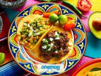 Gastronomia del Messico