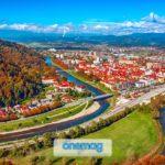 Cosa vedere a Celje, la città slovena dei conti di Celje