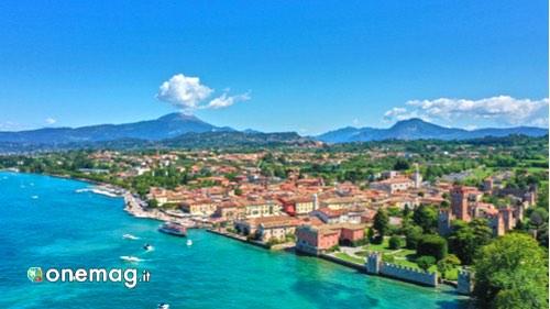 I borghi del Lago di Garda, Lazise
