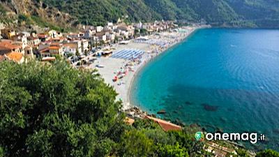 Le spiagge della Costa Viola