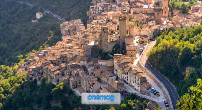 Pacentro | Cosa vedere a Pacentro, il borgo in Abruzzo