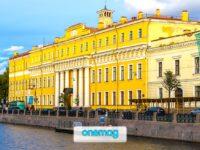 Palazzo Yusupov, San Pietroburgo