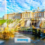 Peterhof | Guida alla reggia di Peterhof, San Pietroburgo