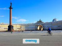 Guida su cosa vedere a Piazza del Palazzo, San Pietroburgo