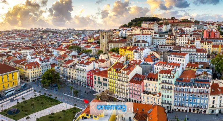 Portogallo   Le più belle città del Portogallo