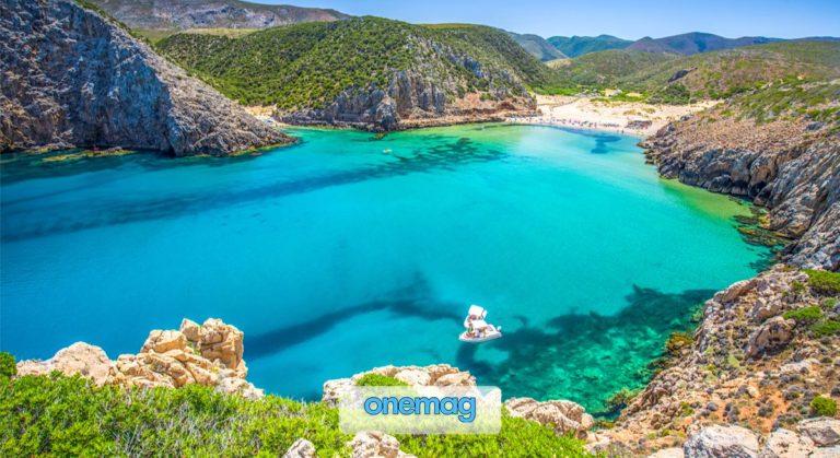 Riviera del Corallo, Sardegna , le spiagge di Alghero e dintorni