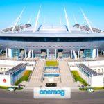 Guida all'importante Stadio di San Pietroburgo