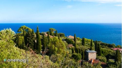 Cosa vedere nella Maremma Toscana, Ansedonia