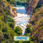 I laghetti di Avola, Riserva di Cavagrande del Cassibile