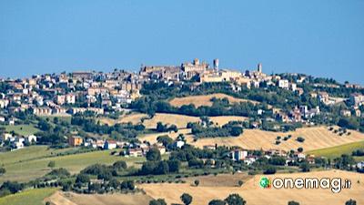 Cosa vedere a Filottrano, Marche