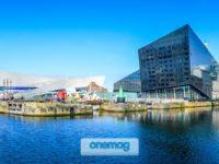 Cosa vedere a Liverpool, capitale della cultura