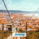 Cosa vedere a Nazaré, Portogallo