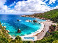 La Costa Verde della Sardegna