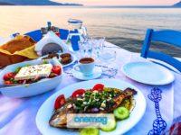 Gastronomia di Salonicco, cosa e dove mangiare