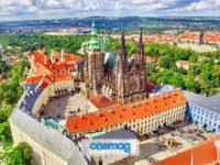 Castello di Praga, guida al più grande castello a corpo unico del mondo