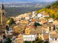 Cosa vedere a Pacentro, il borgo in Abruzzo