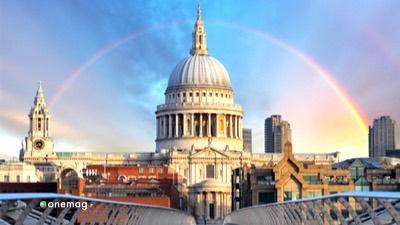 Cosa vedere a Londra, la Cattedrale di San Paolo