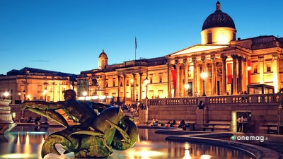 Cosa vedere a Londra, National Gallery