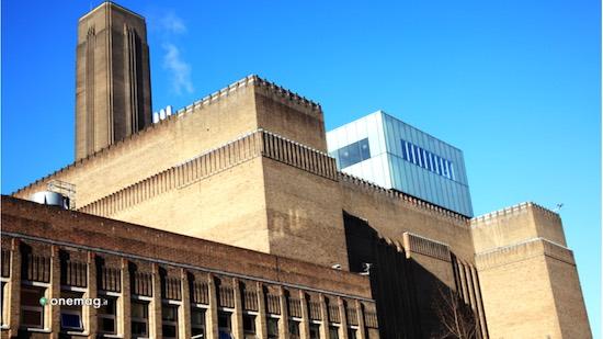 Cosa vedere a Londra, Tate Modern
