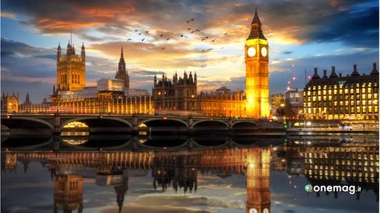 I quartieri di Londra, Westminster