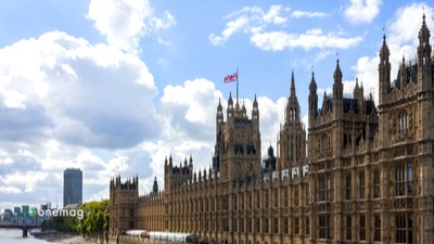 Cosa vedere a Londra, Westminster Palace