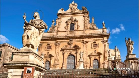 Cosa vedere a Modica, la Chiesa di San Pietro