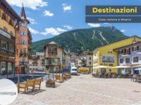 Cosa vedere a Moena, Trentino-Alto Adige