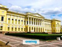 Guida al Museo di Stato Russo di San Pietroburgo