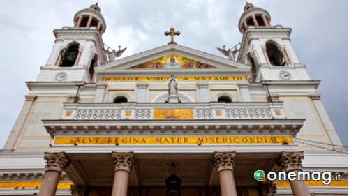 Cosa vedere a Nazaré: Chiesa di Nostra Signora