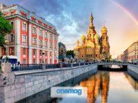 Quando andare a San Pietroburgo, guida pratica