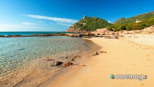 Riviera del Corallo | Spiaggia di Porto Ferro