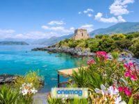 Cosa vedere nella Riviera dei Cedri in Calabria
