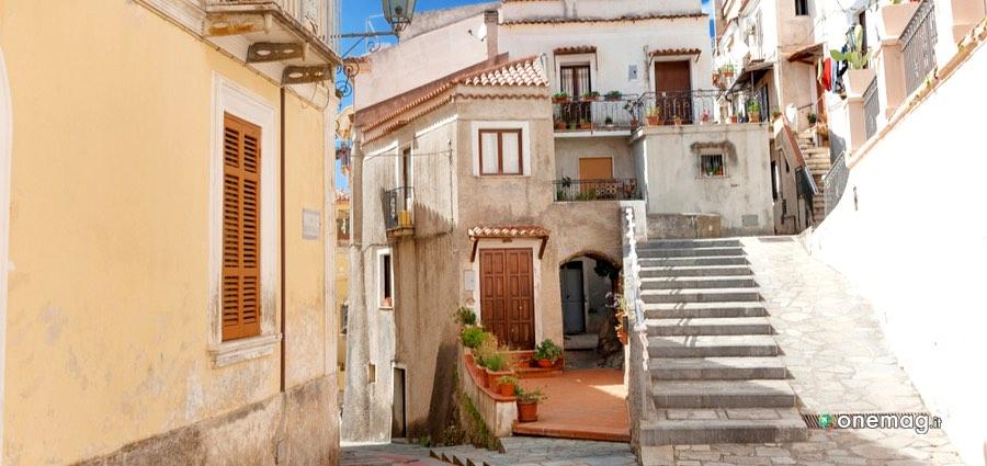 Cosa vedere a San Nicola Arcella, centro storico