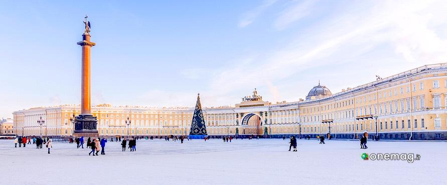 Museo dell'Ermitage, San Pietroburgo