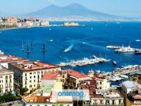 Le spiagge libere di Napoli